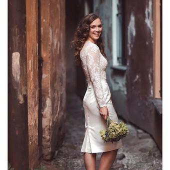 Vestuvinių ir proginių suknelių siuvimas ir taisymas / Larisa Bernotienė / Darbų pavyzdys ID 228303