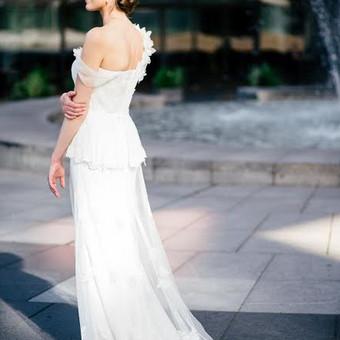 Vestuvinių ir proginių suknelių siuvimas ir taisymas / Larisa Bernotienė / Darbų pavyzdys ID 228307