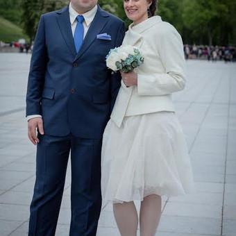 Vestuvinių ir proginių suknelių siuvimas ir taisymas / Larisa Bernotienė / Darbų pavyzdys ID 228311