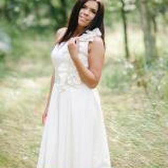 Vestuvinių ir proginių suknelių siuvimas ir taisymas / Larisa Bernotienė / Darbų pavyzdys ID 228313
