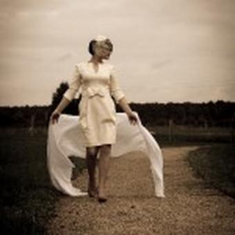 Vestuvinių ir proginių suknelių siuvimas ir taisymas / Larisa Bernotienė / Darbų pavyzdys ID 228317