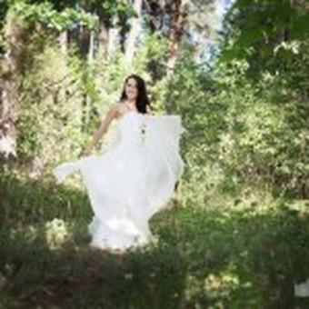 Vestuvinių ir proginių suknelių siuvimas ir taisymas / Larisa Bernotienė / Darbų pavyzdys ID 228325