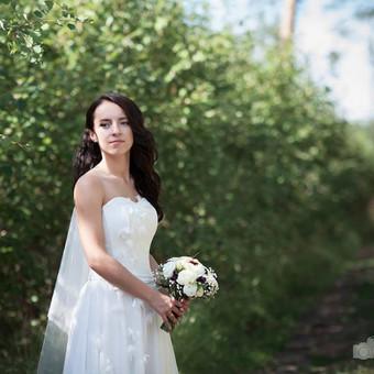 Vestuvinių ir proginių suknelių siuvimas ir taisymas / Larisa Bernotienė / Darbų pavyzdys ID 228327