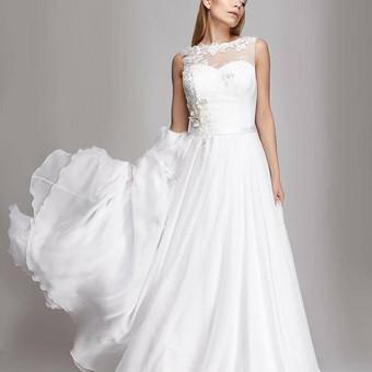 Vestuvinių ir proginių suknelių siuvimas ir taisymas / Larisa Bernotienė / Darbų pavyzdys ID 228329