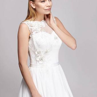 Vestuvinių ir proginių suknelių siuvimas ir taisymas / Larisa Bernotienė / Darbų pavyzdys ID 228331