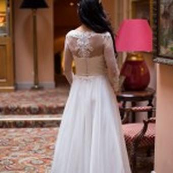 Vestuvinių ir proginių suknelių siuvimas ir taisymas / Larisa Bernotienė / Darbų pavyzdys ID 228341