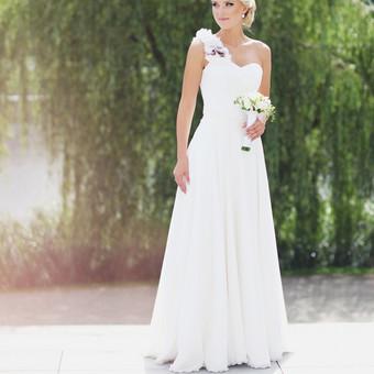 Vestuvinių ir proginių suknelių siuvimas ir taisymas / Larisa Bernotienė / Darbų pavyzdys ID 228359