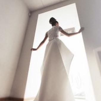 Vestuvinių ir proginių suknelių siuvimas ir taisymas / Larisa Bernotienė / Darbų pavyzdys ID 228363