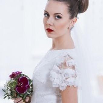 Vestuvinių ir proginių suknelių siuvimas ir taisymas / Larisa Bernotienė / Darbų pavyzdys ID 228367