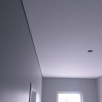 Statybos ir remonto darbai / Apdailos Garantas / Darbų pavyzdys ID 228649