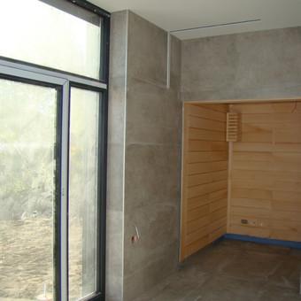 Statybos ir remonto darbai / Apdailos Garantas / Darbų pavyzdys ID 228663