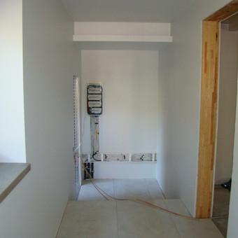 Statybos ir remonto darbai / Apdailos Garantas / Darbų pavyzdys ID 228665