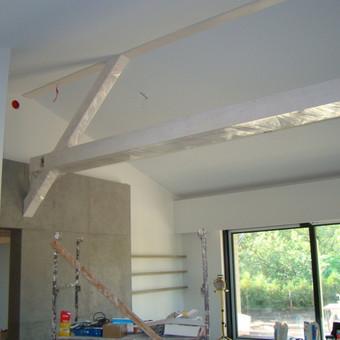 Statybos ir remonto darbai / Apdailos Garantas / Darbų pavyzdys ID 228683