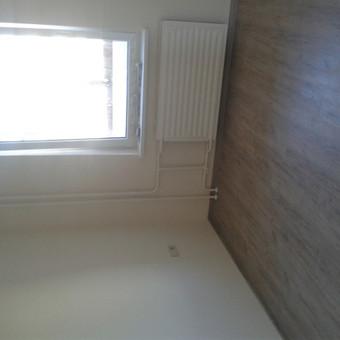 Statybos ir remonto darbai / Apdailos Garantas / Darbų pavyzdys ID 228687