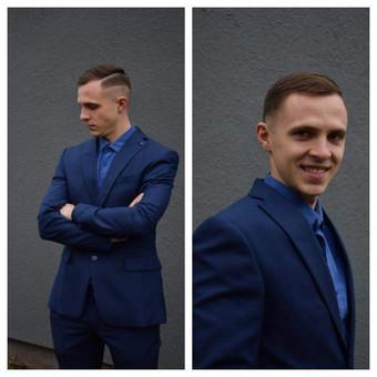 Kirpėjas, meistras, plaukų stilistas / Ramunė Chochlovaitė / Darbų pavyzdys ID 229509