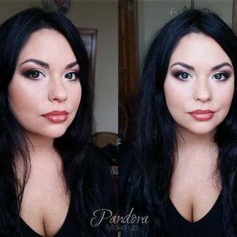 Makiažas / Ramunė Žilinskienė Pandora Make Up / Darbų pavyzdys ID 230361