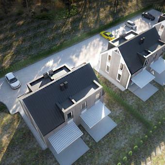 Architektas, projektavimas / Namai LT / Darbų pavyzdys ID 231589
