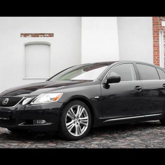 Lexus GS450h, 2010m. jūsų šventei ar laisvalaikiui :)