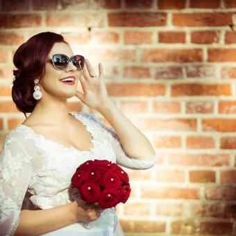 Vestuvių fotografija su meile. / ALEX ZAPA / Darbų pavyzdys ID 239845
