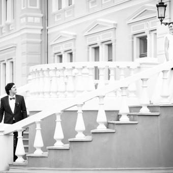 Vestuvių fotografija su meile. / ALEX ZAPA / Darbų pavyzdys ID 239847