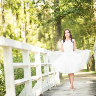 Vestuvių fotografija su meile. / ALEX ZAPA / Darbų pavyzdys ID 239857