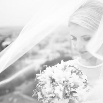 Vestuvių fotografija su meile. / ALEX ZAPA / Darbų pavyzdys ID 239873
