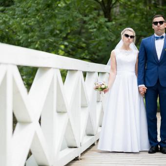 Vestuvių fotografija su meile. / ALEX ZAPA / Darbų pavyzdys ID 239901
