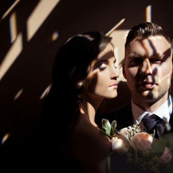 Vestuvių fotografija su meile. / ALEX ZAPA / Darbų pavyzdys ID 239905