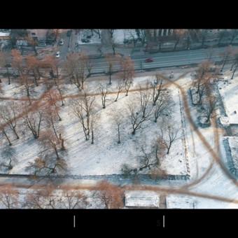 Video operatorius Vilniuje / Romualdas Kaladė / Darbų pavyzdys ID 240575
