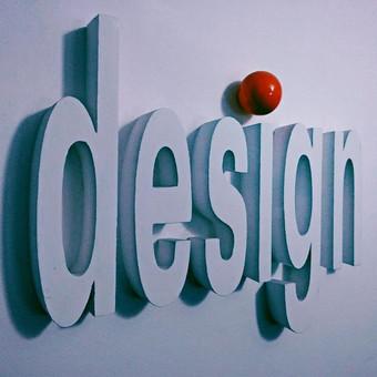 Grafikos dizaineris / Edvardas Želobčastas / Darbų pavyzdys ID 241103
