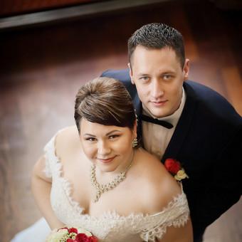 Wedding Dream - Tatjana Vasičkina, vestuvių planuotoja / Tatjana Vasičkina / Darbų pavyzdys ID 241107