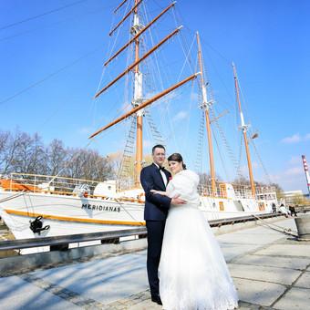 Wedding Dream - Tatjana Vasičkina, vestuvių planuotoja / Tatjana Vasičkina / Darbų pavyzdys ID 241109