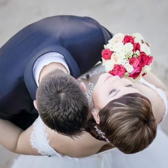 Wedding Dream - Tatjana Vasičkina, vestuvių planuotoja / Tatjana Vasičkina / Darbų pavyzdys ID 241111