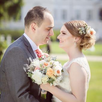 Wedding Dream - Tatjana Vasičkina, vestuvių planuotoja / Tatjana Vasičkina / Darbų pavyzdys ID 241115