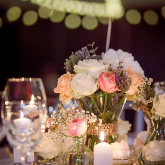 Wedding Dream - Tatjana Vasičkina, vestuvių planuotoja / Tatjana Vasičkina / Darbų pavyzdys ID 241117