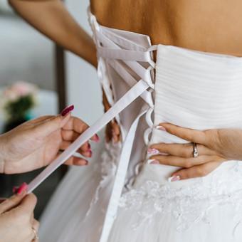 Wedding Dream - Tatjana Vasičkina, vestuvių planuotoja / Tatjana Vasičkina / Darbų pavyzdys ID 241119