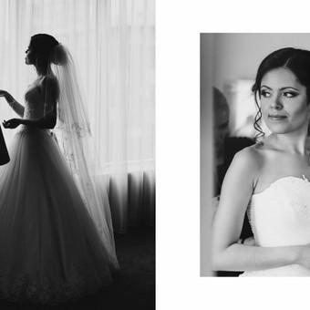 Wedding Dream - Tatjana Vasičkina, vestuvių planuotoja / Tatjana Vasičkina / Darbų pavyzdys ID 241143