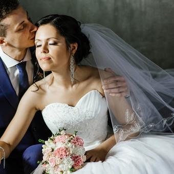 Wedding Dream - Tatjana Vasičkina, vestuvių planuotoja / Tatjana Vasičkina / Darbų pavyzdys ID 241145