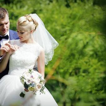 Wedding Dream - Tatjana Vasičkina, vestuvių planuotoja / Tatjana Vasičkina / Darbų pavyzdys ID 241147