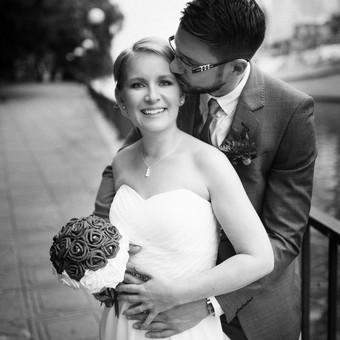 Wedding Dream - Tatjana Vasičkina, vestuvių planuotoja / Tatjana Vasičkina / Darbų pavyzdys ID 241153