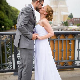 Wedding Dream - Tatjana Vasičkina, vestuvių planuotoja / Tatjana Vasičkina / Darbų pavyzdys ID 241157