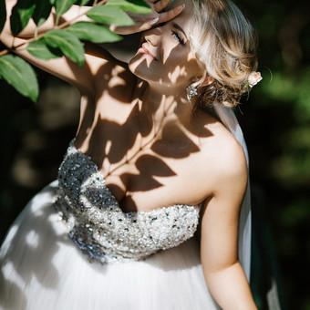 Wedding Dream - Tatjana Vasičkina, vestuvių planuotoja / Tatjana Vasičkina / Darbų pavyzdys ID 241159
