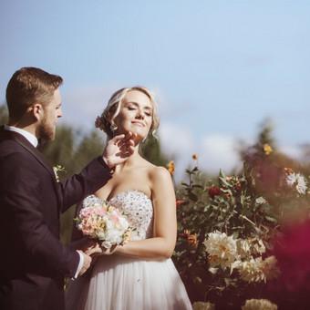 Wedding Dream - Tatjana Vasičkina, vestuvių planuotoja / Tatjana Vasičkina / Darbų pavyzdys ID 241163