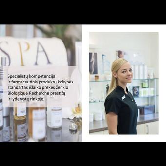Kosmetologė / Evelina Stukienė / Darbų pavyzdys ID 244433