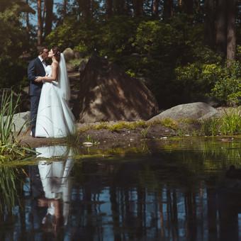 Vestuvių Fotografas Visoje Lietuvoje / Vygantas Legerpušis / Darbų pavyzdys ID 245813