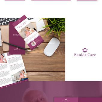 Logotipų kūrimas bei grafikos dizaino paslaugos / Valery Kitkevich / Darbų pavyzdys ID 246881
