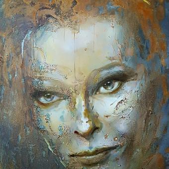 Paveikslų tapyba / Raimonda Tamo / Darbų pavyzdys ID 246999