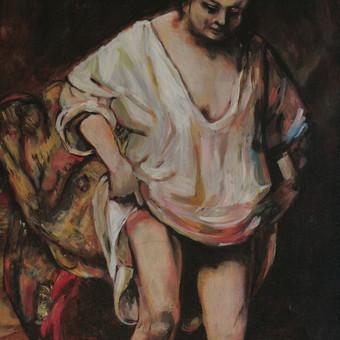 Paveikslų tapyba / Raimonda Tamo / Darbų pavyzdys ID 247007