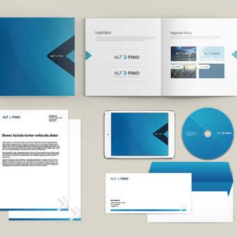Grafinis dizainas, web dizainas, maketavimas / Jurgita / Darbų pavyzdys ID 247833