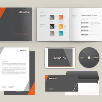 Grafinis dizainas, web dizainas, maketavimas / Jurgita / Darbų pavyzdys ID 247837